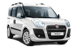 Fiat - Doblo 7 Seats