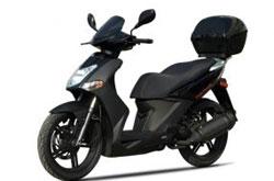 Kymco - Agility 125cc