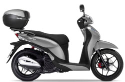 Honda - Shad SH 125