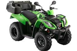 Kymco - MXU QUAD 170cc