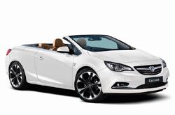 Opel - Cascada Cabrio or similar