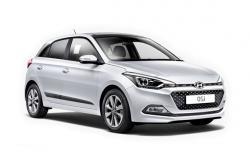 Hyundai - i20 1400cc AUTOMATIC