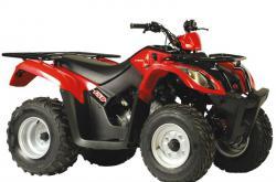 Kymco - MXU 170cc