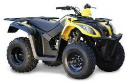 Kymco - MXU 150cc
