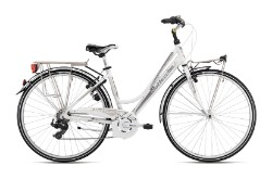 Bottecchia - TREKKING City Bike 21S Man & Lady