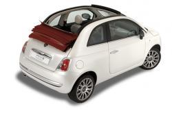 Fiat - 500 Open Top