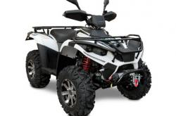 LHQuad - 200cc