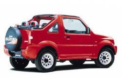 Suzuki - Jeep Jimny
